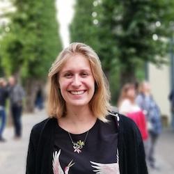 Nicole Nieuwendijk